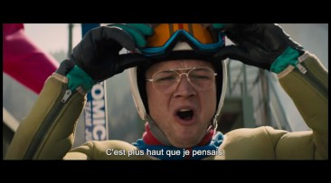 Bande-annonce �Eddie the Eagle�