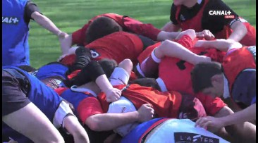 Reportage exclusif sur le rugby suisse