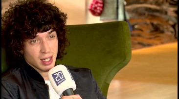 Interview de Julian Perretta