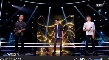 Robin � �The Voice Kids�