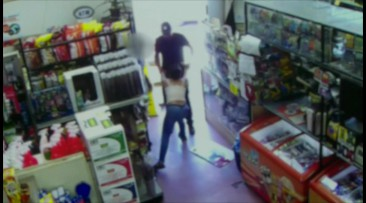 Woman Violently Kidnapped From Convenience St