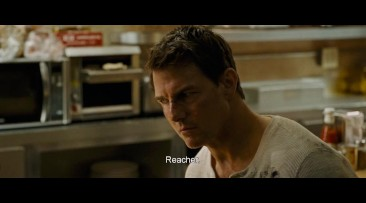 Bande-annonce «Jack Reacher, Never go back»