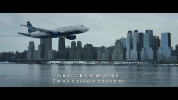 Bande-annonce «Sully»