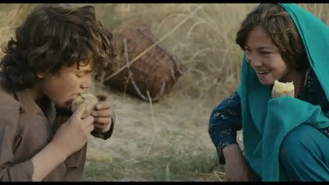 Bande-annonce «Wolf and Sheep»