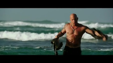 Bande-annonce «xXx: Reactivated»