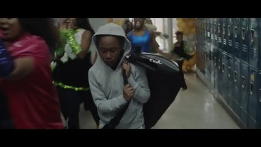 Bande-annonce «The fits»