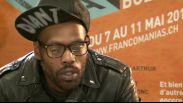 Interview de Skip The Use aux Francomanias